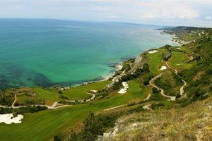Thracian Cliffs course Bulgaria 300x200 - Golf in Bulgaria